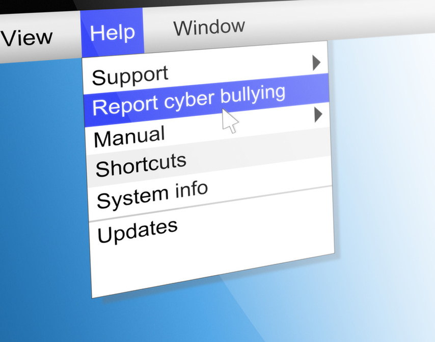 How to Handle Cyber Bullying forecasting
